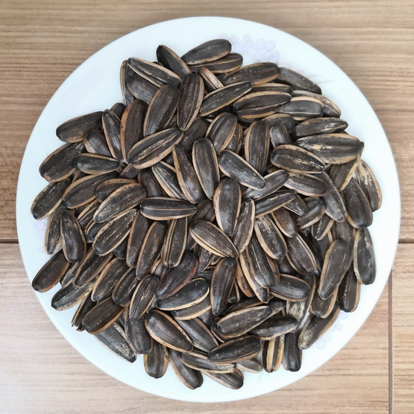 Wholesale Discount Hot Sale China Sunflower Seeds - Roasted Sunflower Seeds – GXY FOOD
