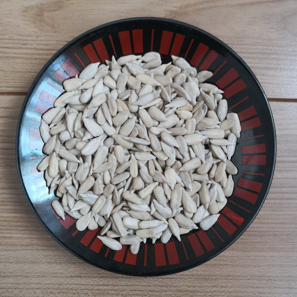 18 Years Factory White Pumpkin Seeds Suppliers 2016 - Sunflower Seeds Kernels – GXY FOOD Featured Image