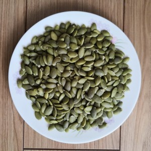 Factory wholesale Salty Pumpkin Seeds -