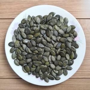 Pumpkin Seed Grown Without Shell (GWS pumpkin seeds)