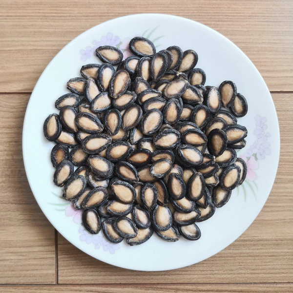 Black Watermelon Seeds Featured Image