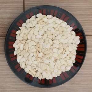 Factory wholesale Pumpkin Seeds Gray Volga -